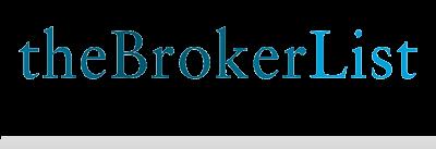 The Broker List