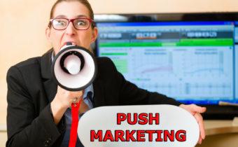 Push Marketing Pensacola