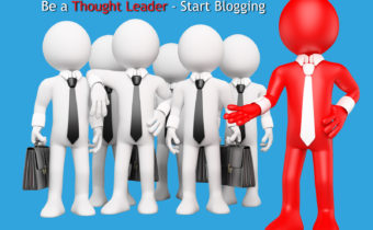 Being a Thought Leader and blogger