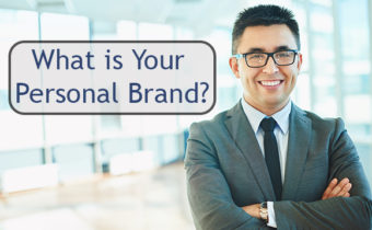 What is your personal brand