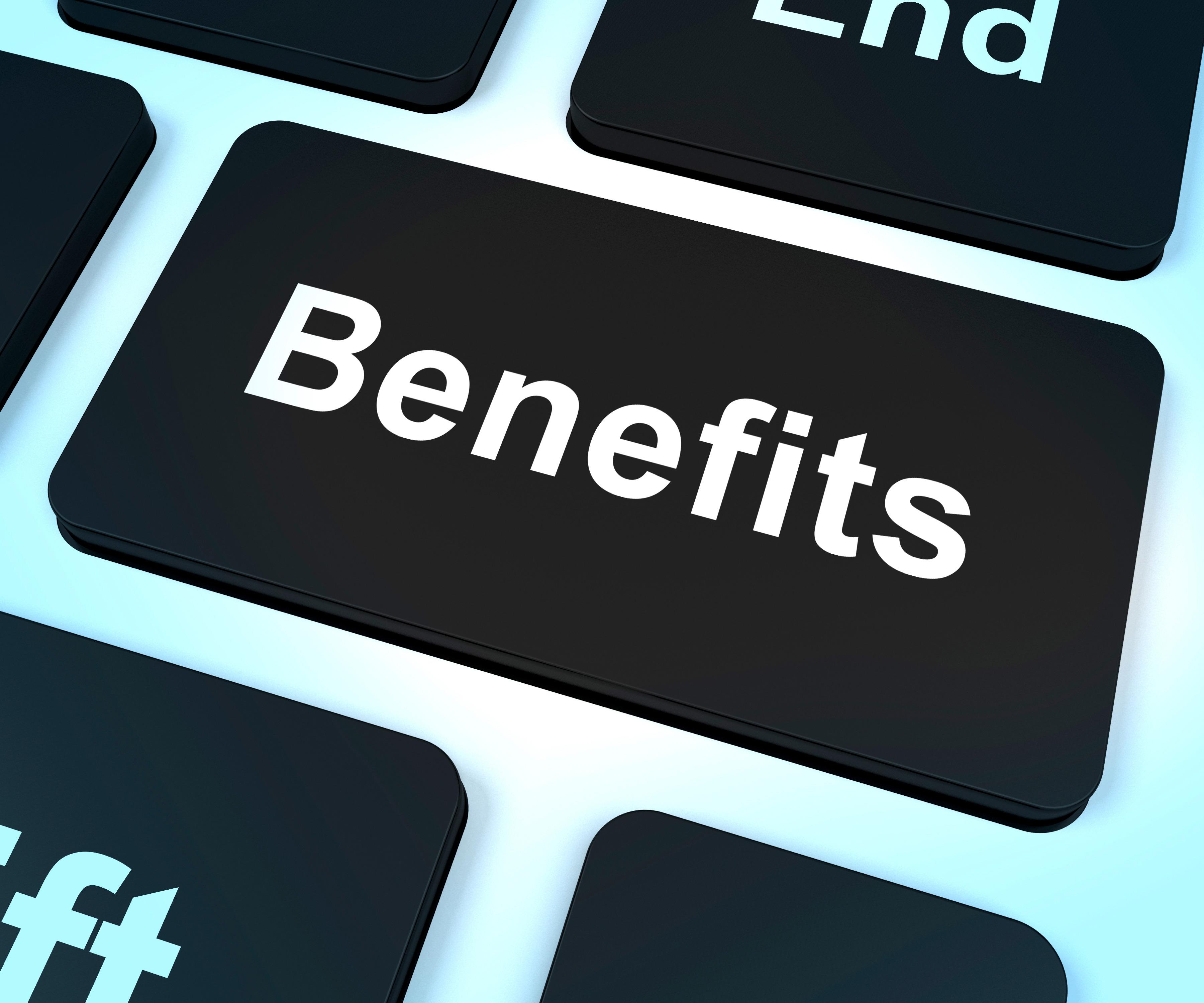 ppc benefits