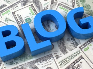 What's your blog worth?