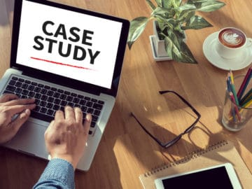 SEO Case Study for a CRE Client