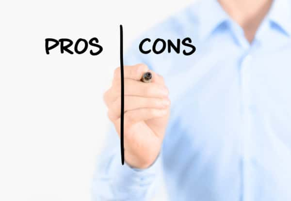 pros and cons of google adwords and seo