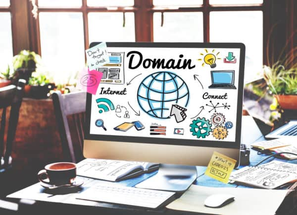"""online marketing terms include """"domains"""""""
