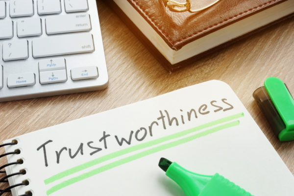"What E-A-T means in SEO: T for ""Trustworthy"""