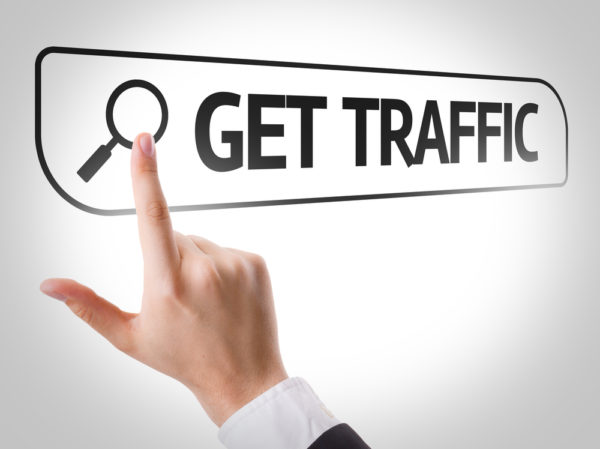 Get traffic to your Google My Business listing