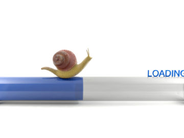 10 Reasons Why Websites Load Slowly