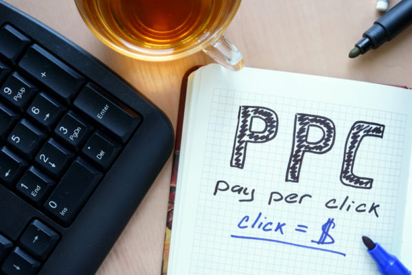 budget for PPC