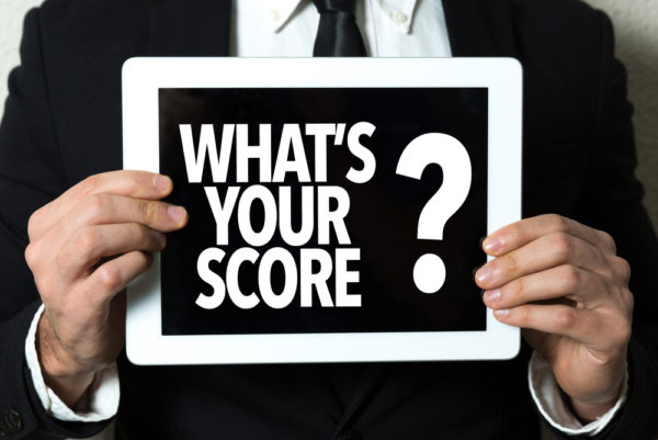 What's your domain authority score?