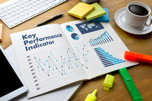 Use KPIs to evaluate marketing performance