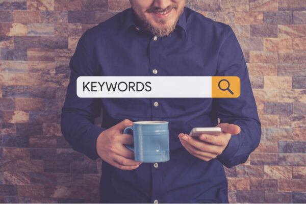 Have a good keyword strategy