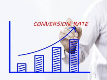 Conversion rate sales copywriting