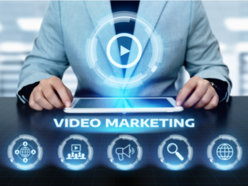 Marketing videos examples