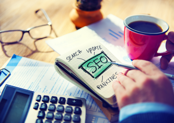SEO for marketing with no budget