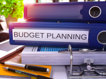Marketing Channel Budget Planning