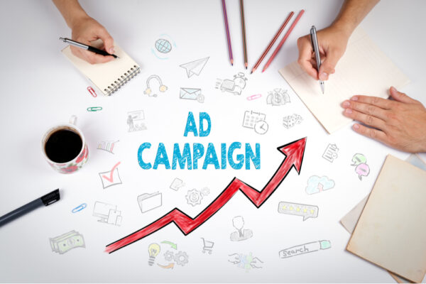 Creating a social ads campaign