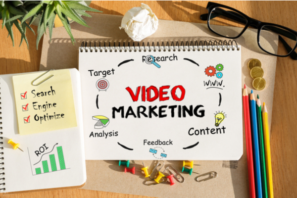 How to do search engine optimization for videos
