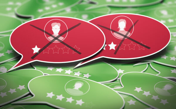 Negative Online Review