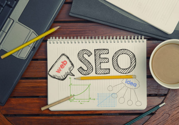 SEO benefits from guest blog posts
